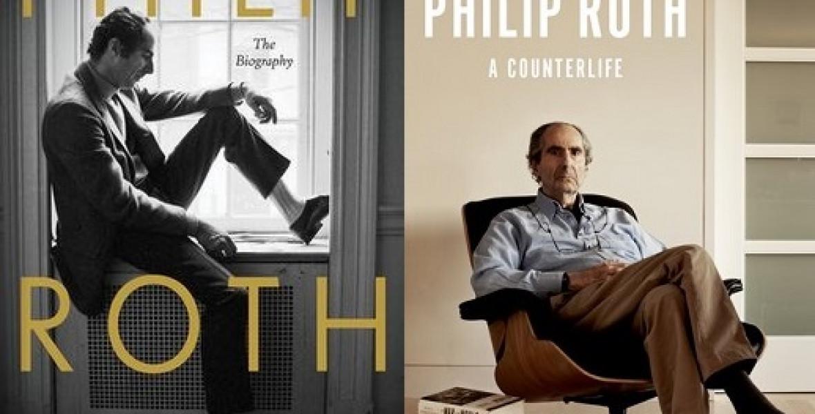 Jövőre két Philip Roth-életrajz jön Amerikában
