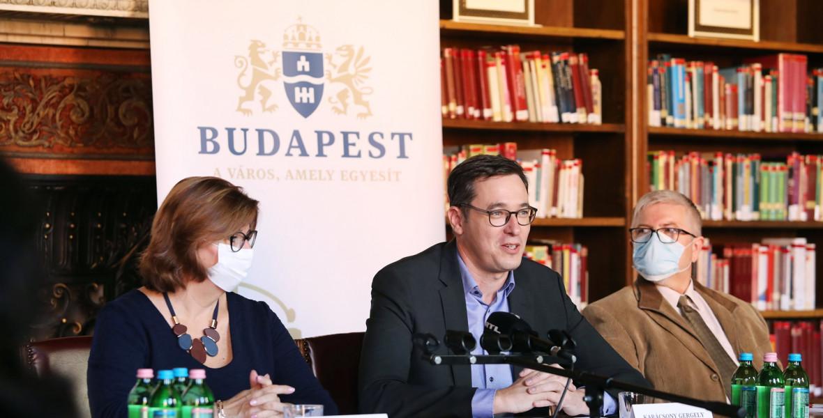 2023-ban a világ könyvfővárosa lenne Budapest