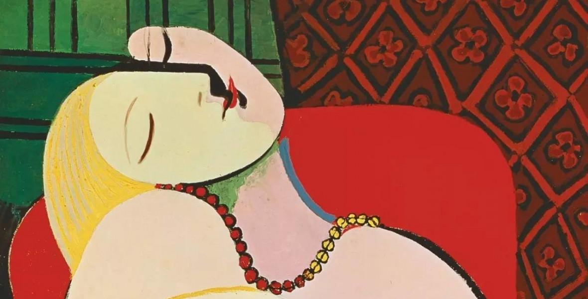 A szőke nő portréja [vasárnapi liezon]