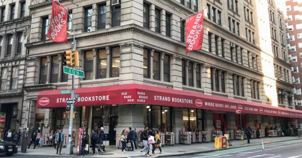 Párizs és New York legendás könyvesboltja is segítségért könyörög