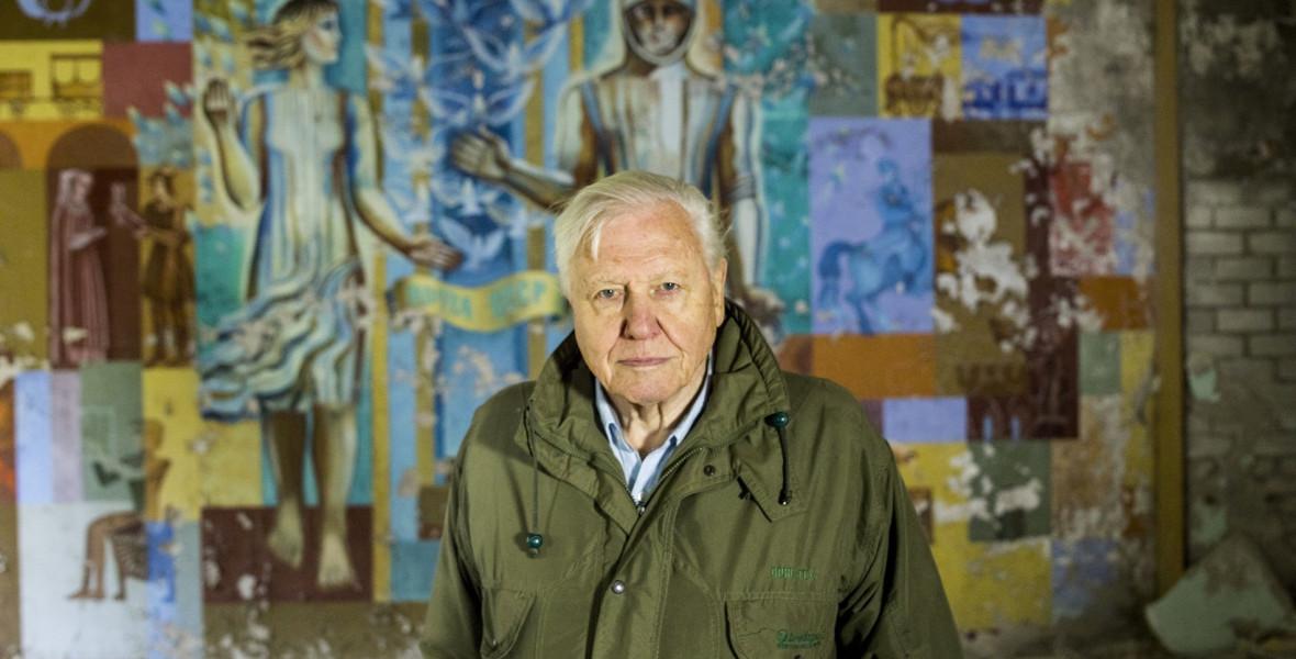 David Attenborough utolsó figyelmeztetése a hatodik kihalás előtt