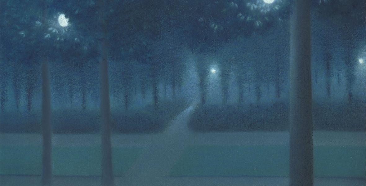 Éjszaka sétálni [vasárnapi liezon]