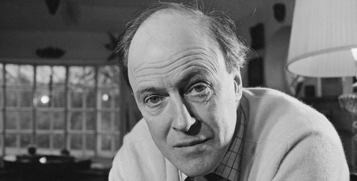 Roald Dahl családja bocsánatot kért az író antiszemitizmusa miatt