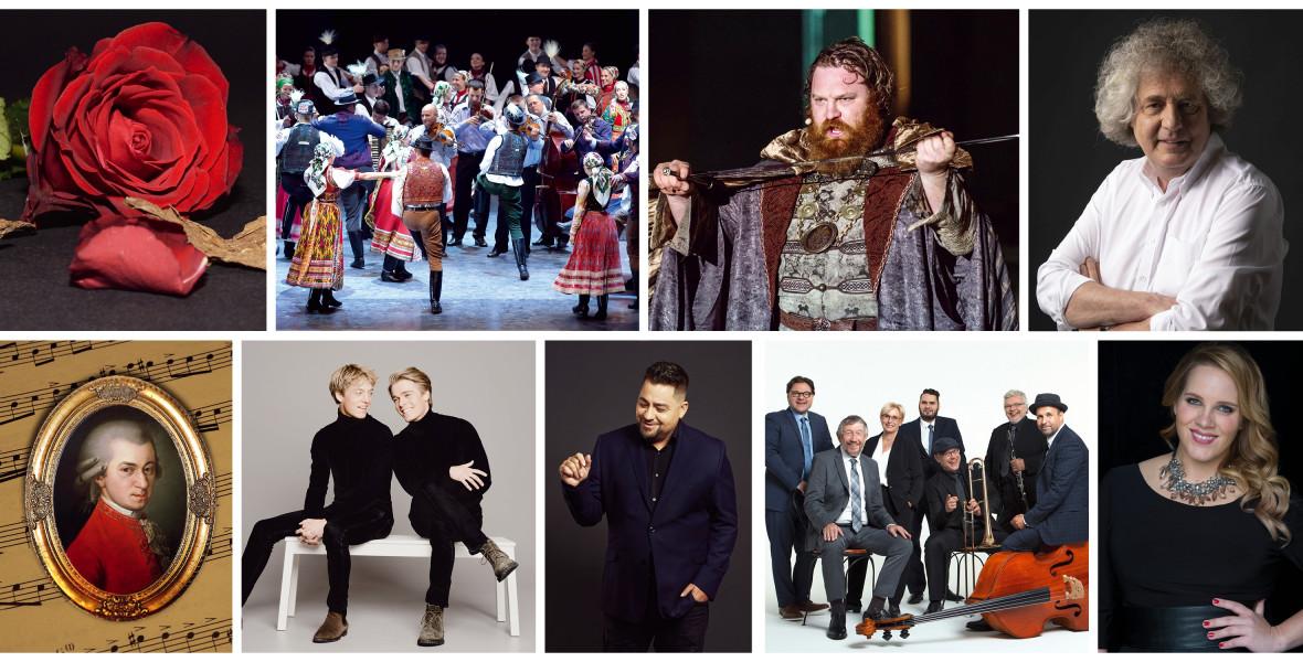 A Margitszigeti Színház Ajándékkártyával készül az ünnepre és az új évadra