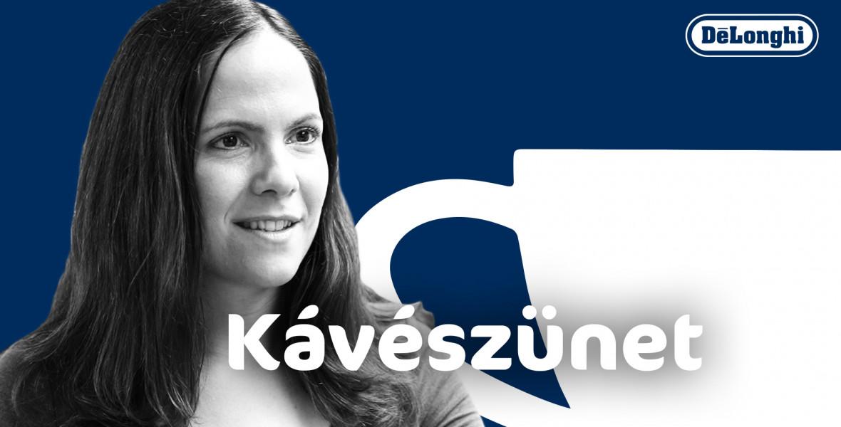 Mécs Anna: Írás közben rejtett dolgokat is meg tudok mutatni magamból