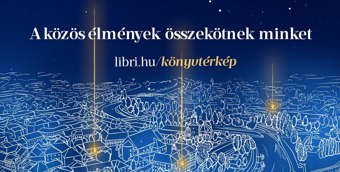 A magyarok legszívesebben a Harry Pottert és az Utas és holdvilágot olvassák