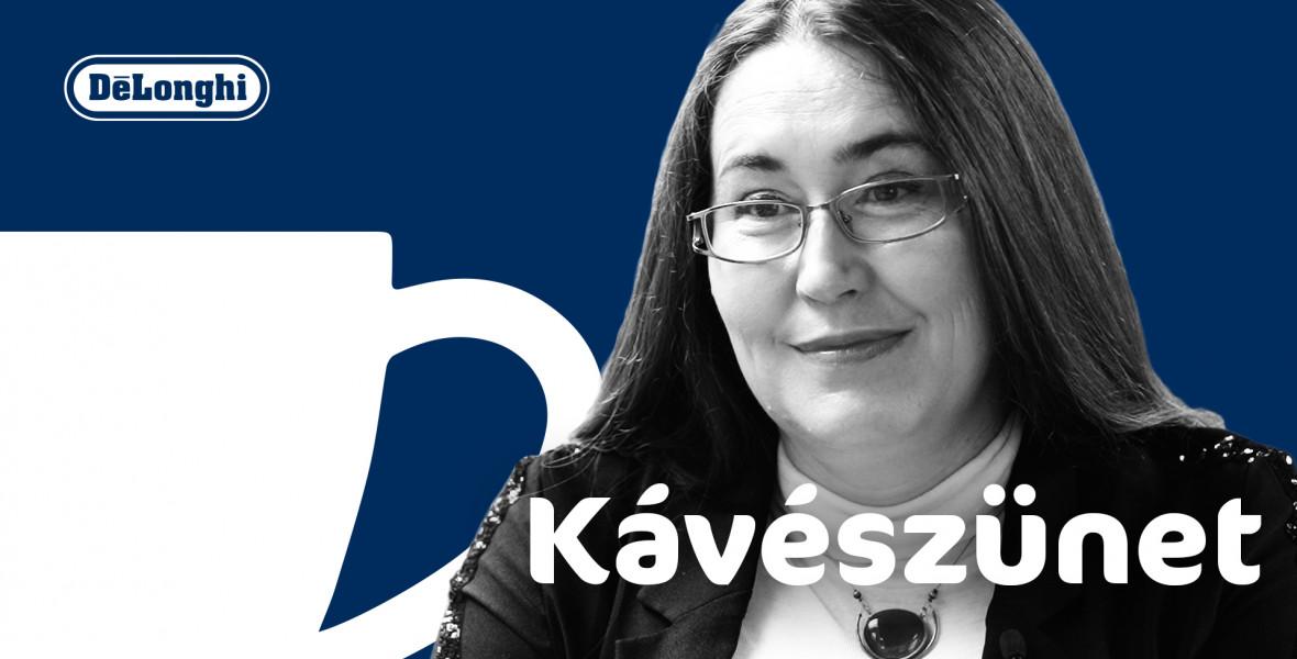 Szabó T. Anna: Írás közben befigyel az őrület