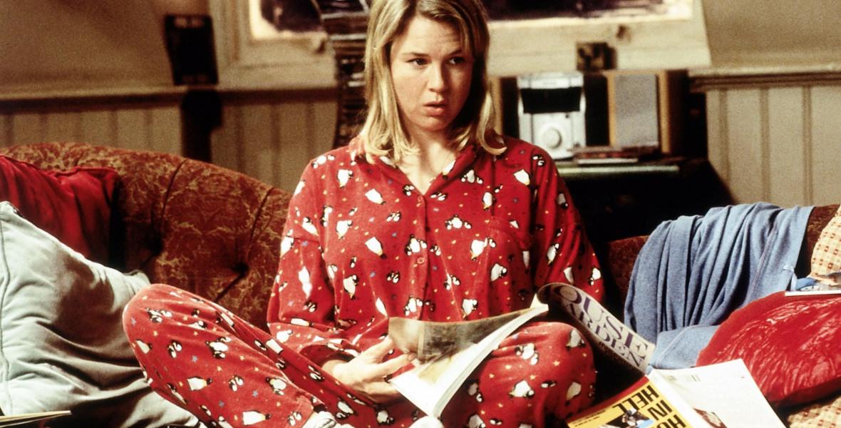 Mit tud 25 év után a Bridget Jones?