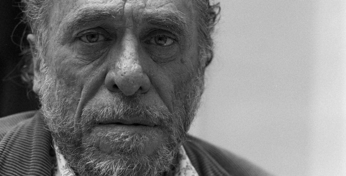 Bukowski gyűlölte a 9-5-ig tartó taposómalmot