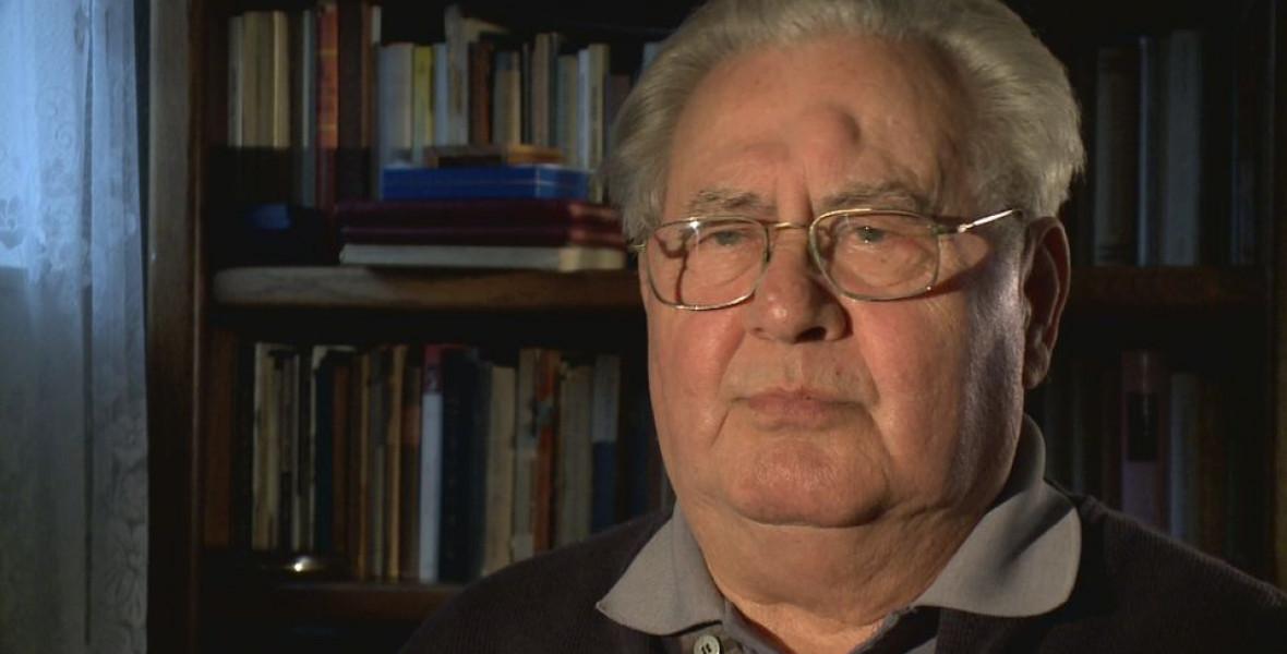 Meghalt Móricz Zsigmond fia, aki sosem akart irodalmi pályára lépni