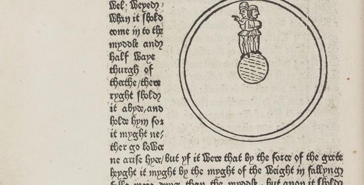 Így illusztrálták ötszáz éve a könyveket