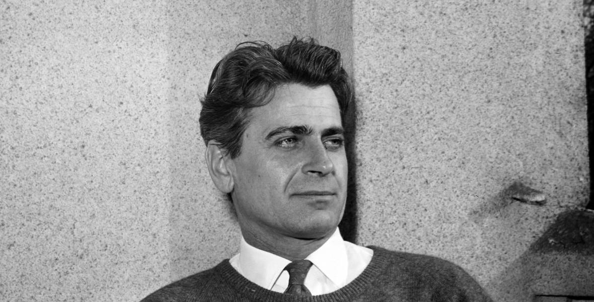 """Mészöly Miklós """"kiábrándítóan sötét"""" regényt írt, visszadobták"""