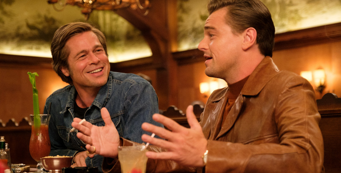 Quentin Tarantino Hollywood-regényében a titokzatos kaszkadőr múltja is feltárul