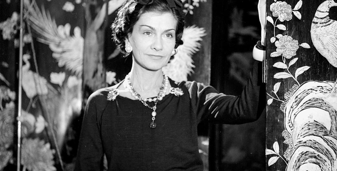 Coco Chanel divatikon volt, Párizs királynője - és náci kém?
