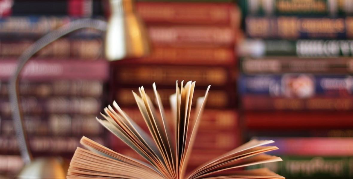 Ismét keresik a legszebb magyar könyvet