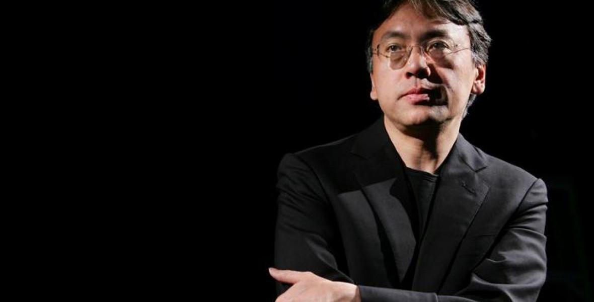 Kazuo Ishiguro az internetes lincselőktől félti a feltörekvő írókat