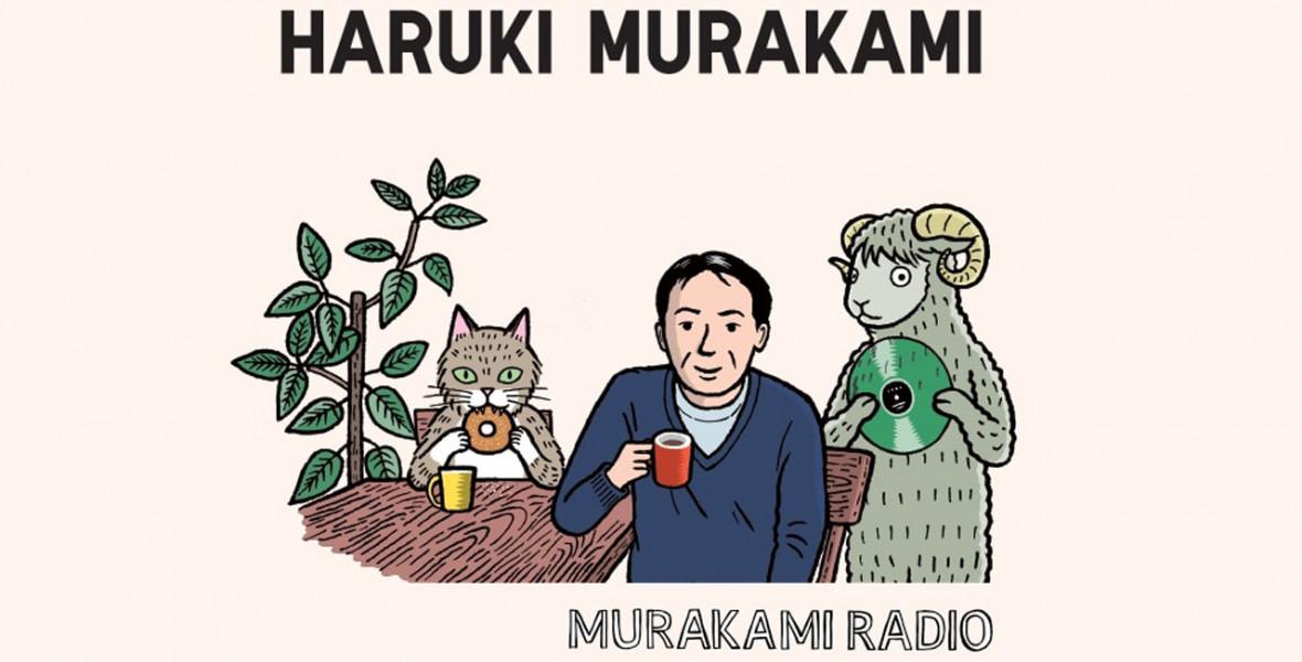 Murakami Haruki flipflopban és rövid nadrágban jár, Olaszországban nyakkendőt köt: itt az Uniqlóval közös kollaborációja