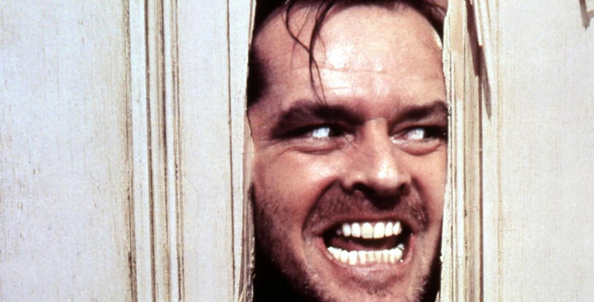 Miért utálta Stephen King a Kubrick-féle Ragyogást?