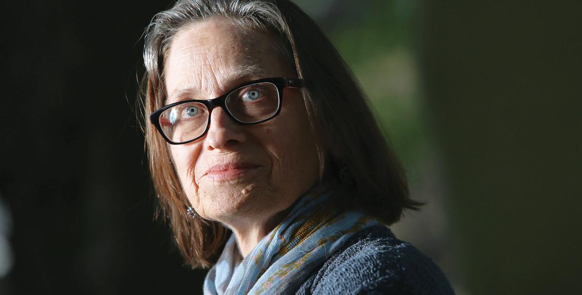 Lydia Davis: A valóság és a fikció közötti szürkezóna érdekel
