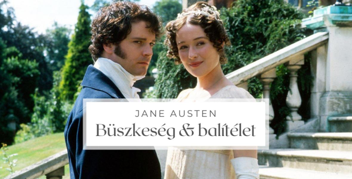 """""""Minden könyvtár jó könyvtár, feltéve, hogy egyetlen Jane Austen kötet sincs benne"""" [zsebró]"""