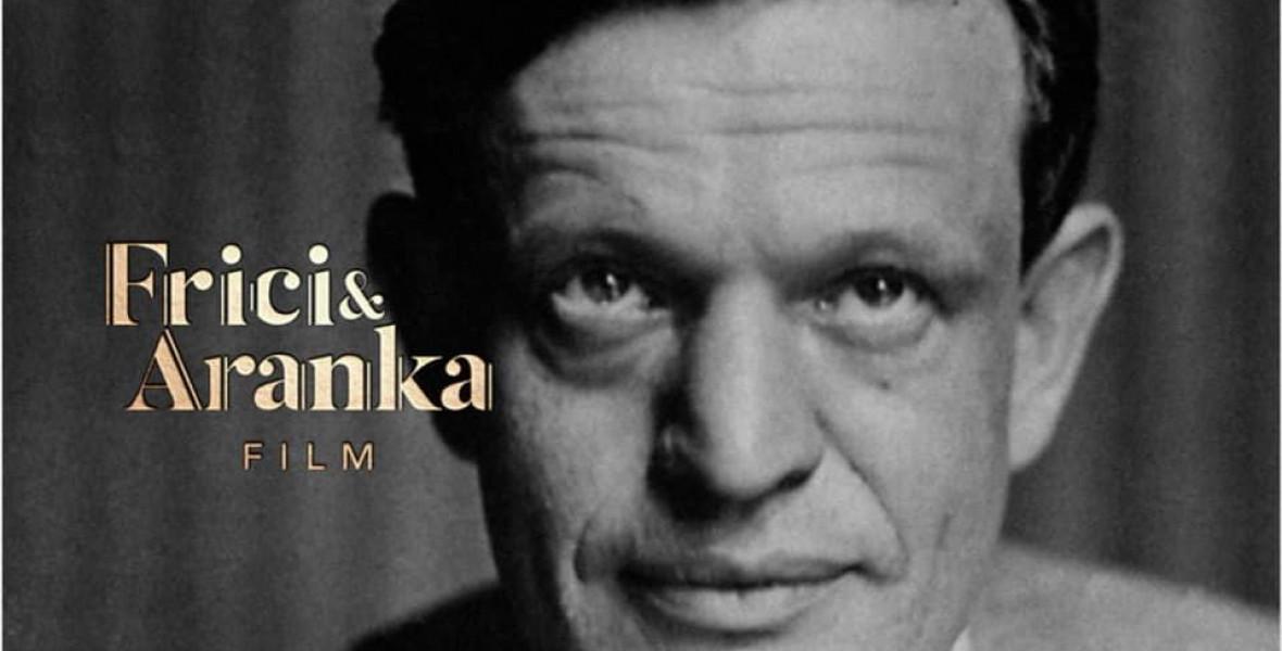 Film készül Karinthy Frigyes és Böhm Aranka viharos szerelmi életéről