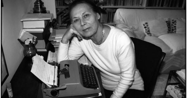 Olasz irodalmi díjra jelölték a magyar származású Bruck Edithet
