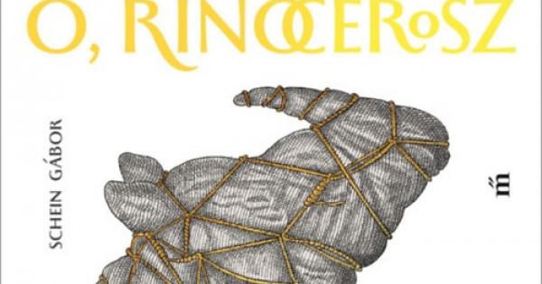 A rinocérosz szédítően idegen, viszont szórakoztató