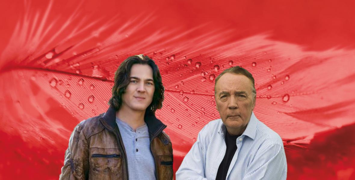 James Patterson és J.D. Barker első közös krimijükben rögtön bevágják az olvasót a mélyvízbe