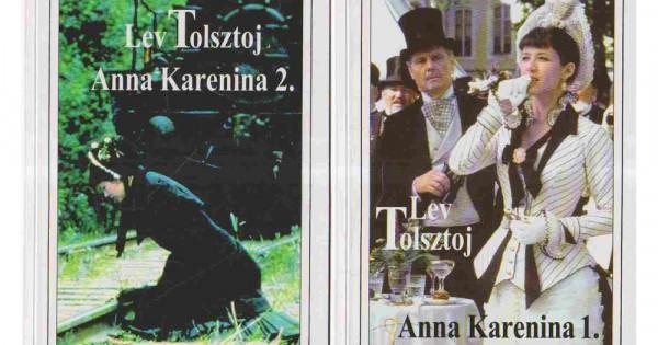 Adaptációt készítenek az oroszok az Anna Kareninából a Netflixre – Könyves magazin