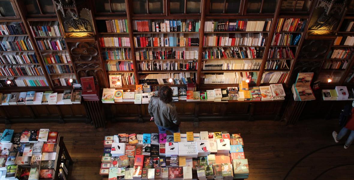 Tényleg beköszöntött a könyvborítók új aranykora