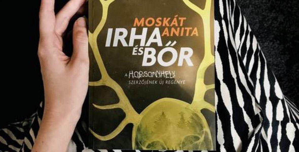 Ezek a könyvek nyerték a Zsoldos Péter-díjat!