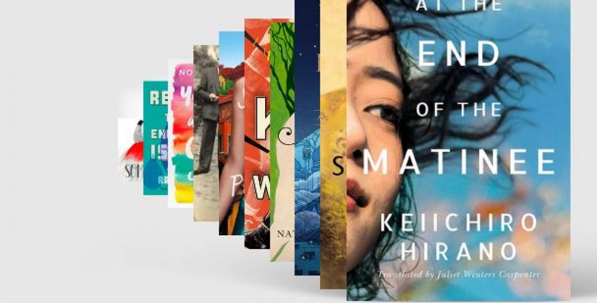 Most tíz könyvet tölthetünk le ingyen az Amazonról