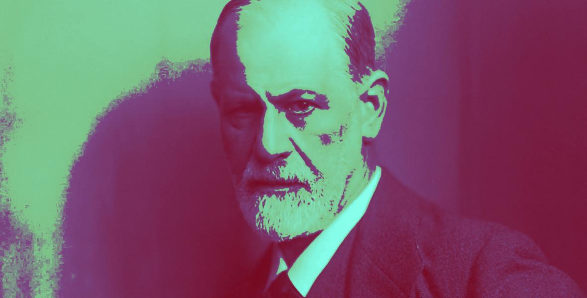 Freud öröksége: ahol Kosztolányi és Stephen King találkozik