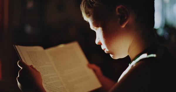 Könyvek arról, hogy miért fontosak nekünk a könyvek – Könyves magazin