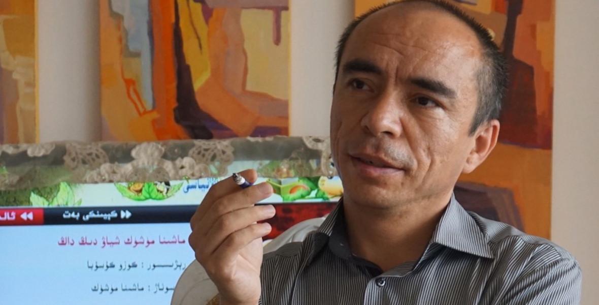 Tizenhat évre börtönbe zárták az egyik vezető ujgur írót is Kínában