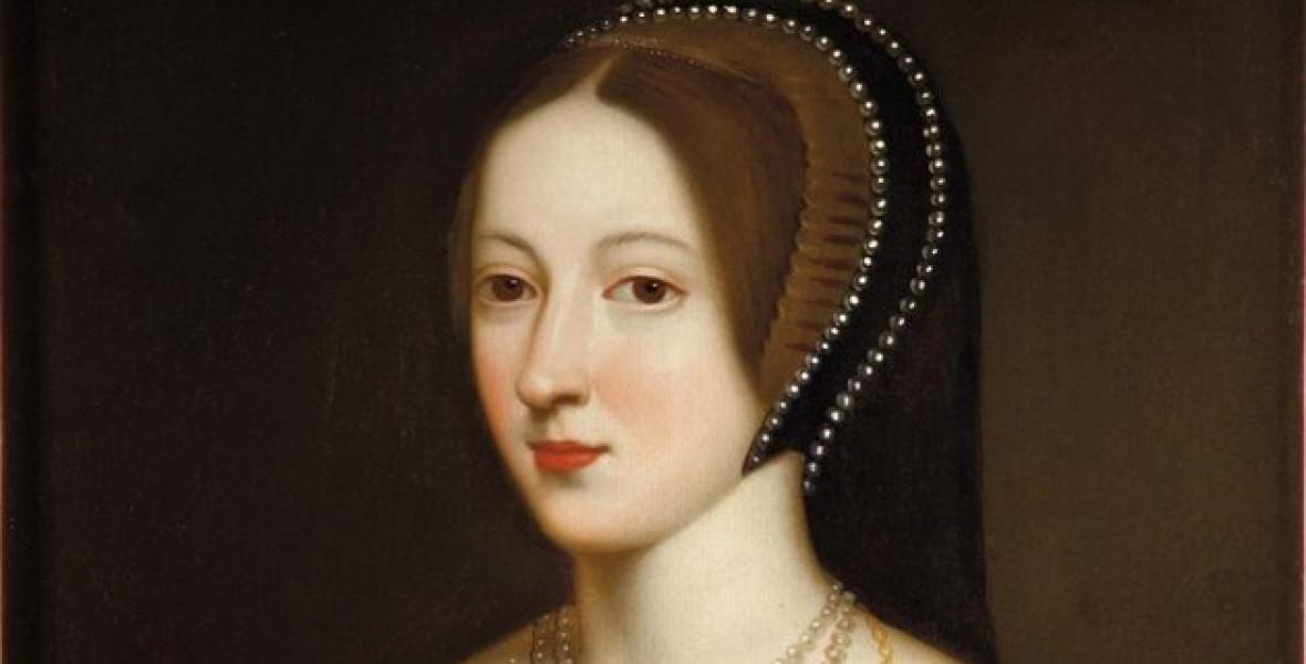 Rejtett beírásokat találtak Boleyn Anna imakönyvében