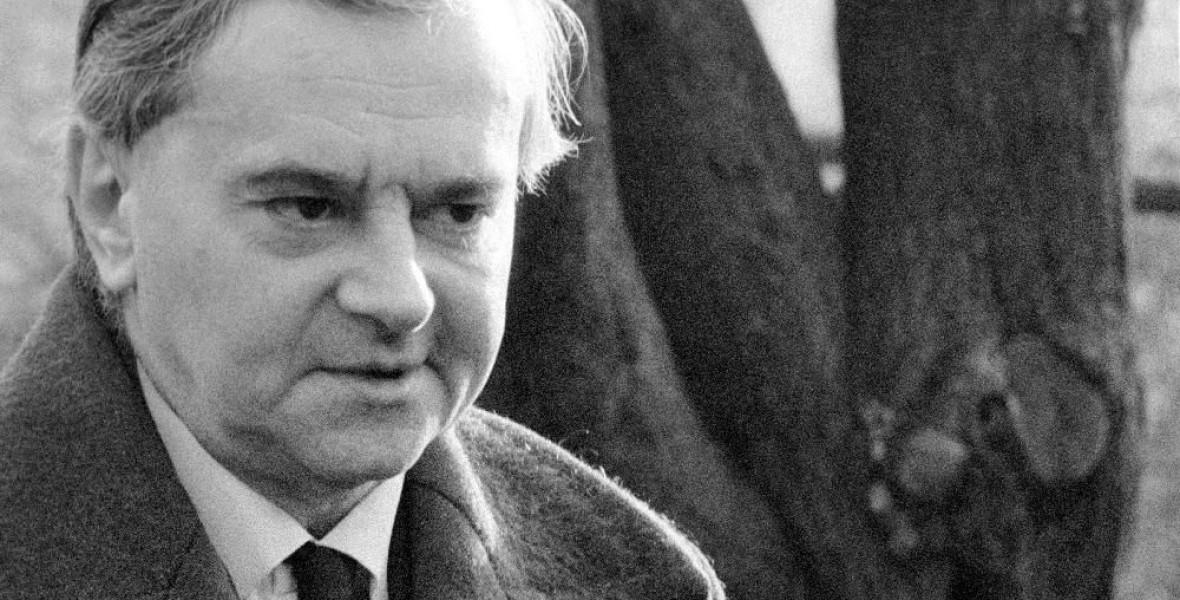 Weöres Sándor is versenyben volt az 1970-es irodalmi Nobelért