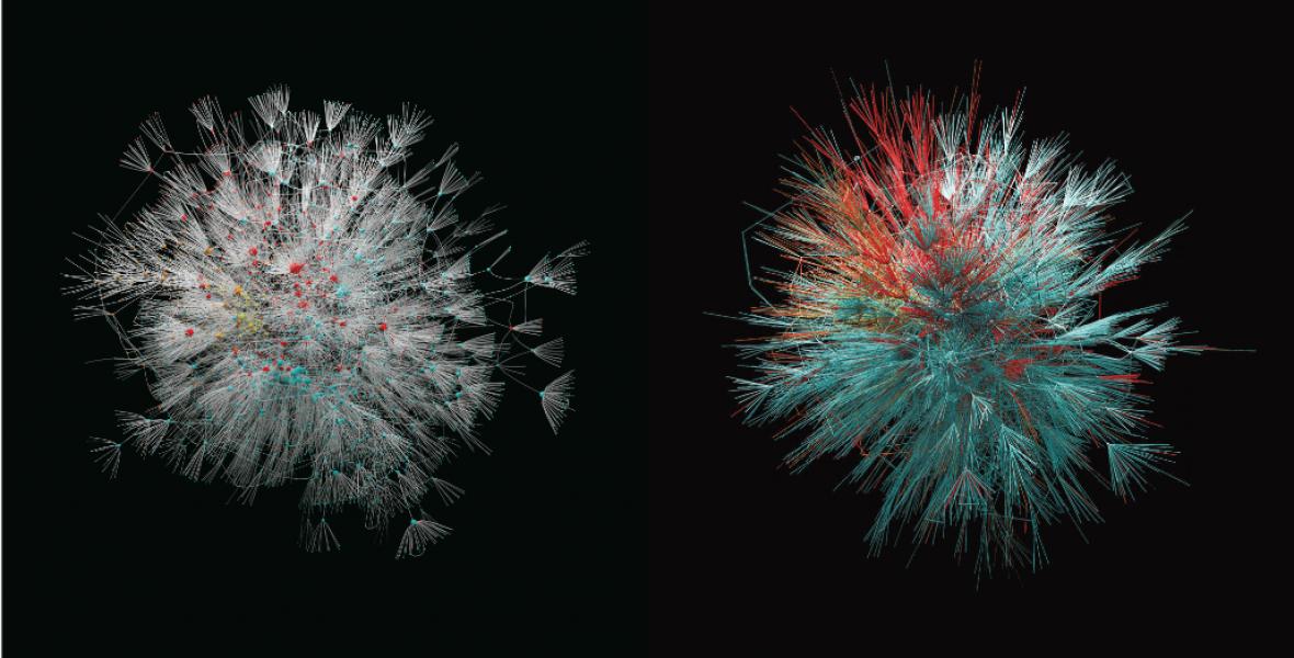 Rejtett mintázatok: Az adatvizualizáció az új piszoár?