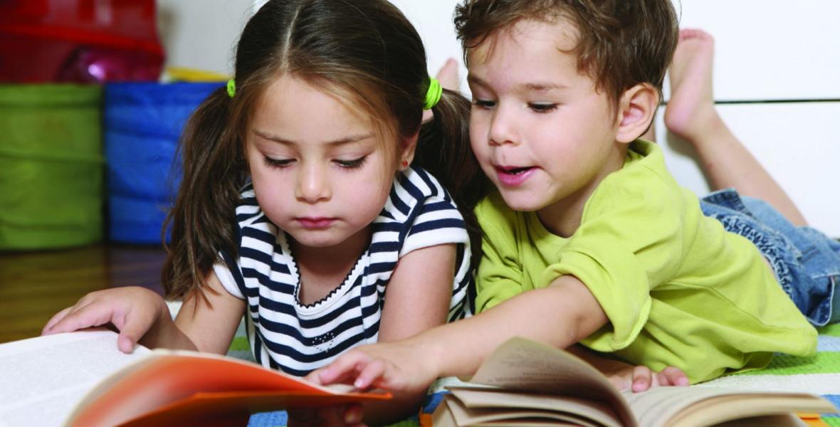 Ezek a könyvek esélyesek az Év Gyerekkönyve Díjra!