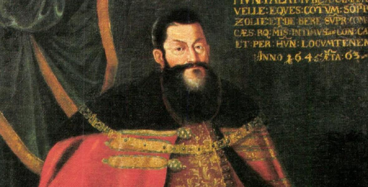Egy kora újkori self-made man: Esterházy Miklós