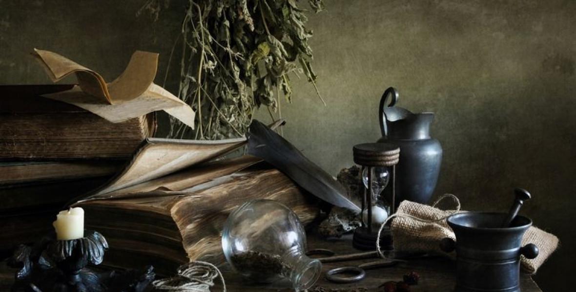 Három könyv, amelyekben egészen biztosan felbukkan egy boszorkány