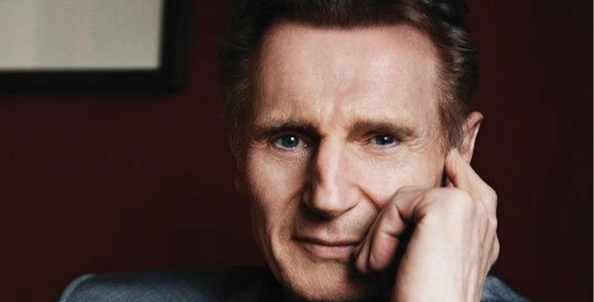 Liam Neeson lesz az új Marlowe