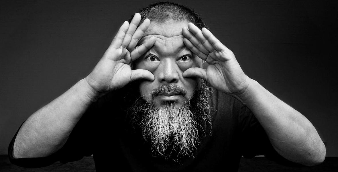 Várhatóan jövőre jelenik meg magyarul Ai Weiwei önéletrajza