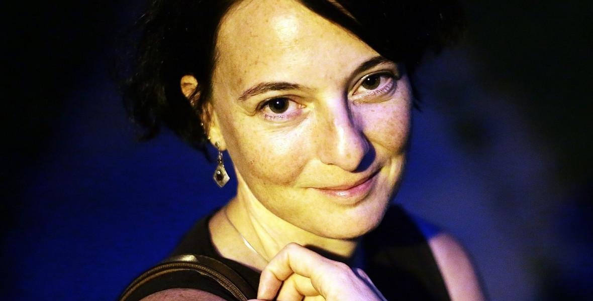 Kiadják franciául Molnár T. Eszter regényét