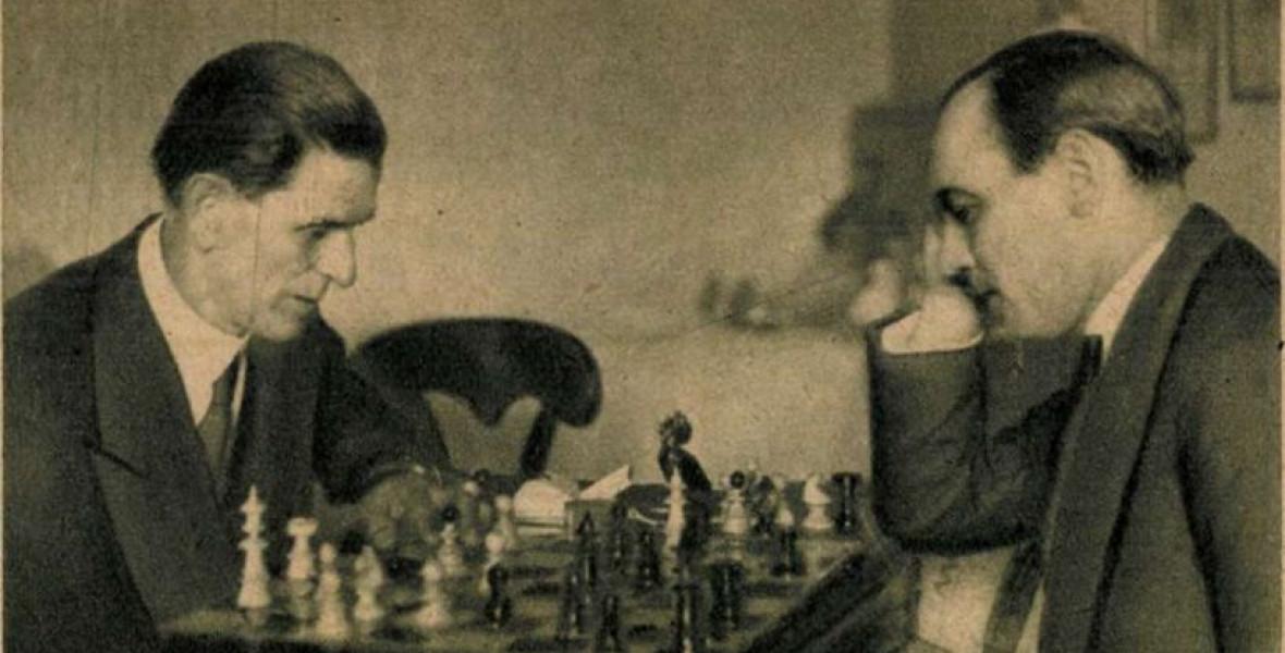 Könyv jelent meg a magyar sakkozás megalapítójáról