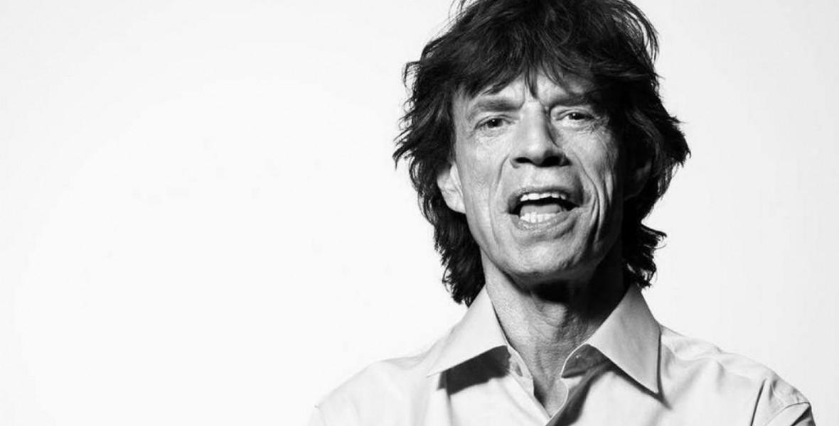 Mick Jagger és a szellemíró esete a soha el nem készülő memoárral