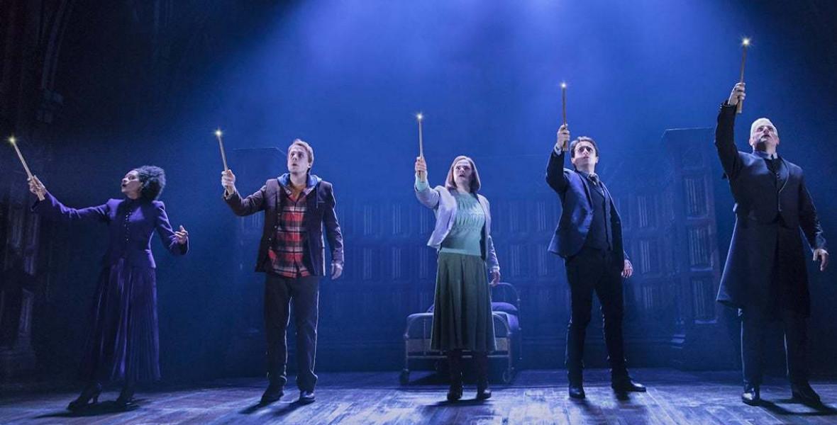 Újragondolt változatban tűzik műsorra a Harry Potter-darabot a Broadwayn