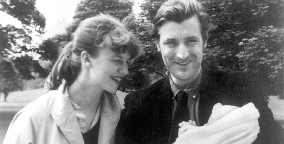 Ki veszi meg Sylvia Plath jegygyűrűjét?