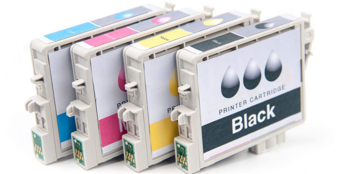 Hogyan cseréljünk tintapatront a nyomtatónkban?