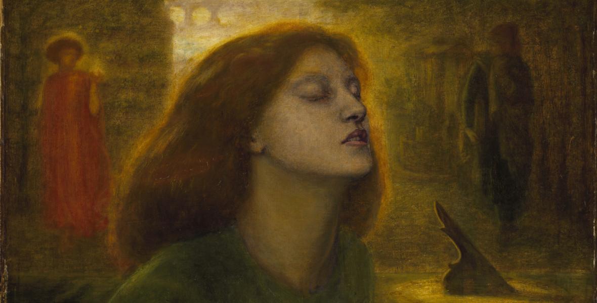 A preraffaeliták nélkül Keats talán ma is ismeretlen lenne